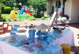 catering παιδικου πάρτυ