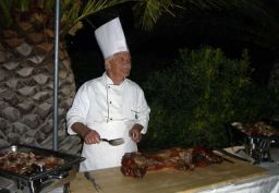 Γιάννης Βασιλακόπουλος - SV Catering