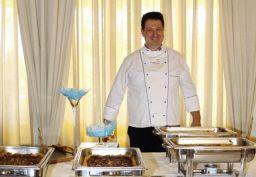 Στέλιος Βασιλακόπουλος - SV Catering